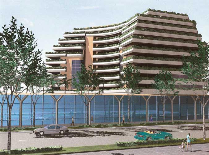 Edificio Campanar - València