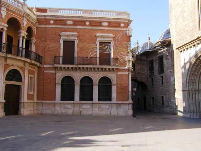 Palau Arzobispat - València