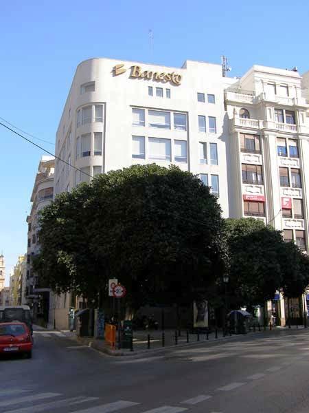 Edificio Banesto - València