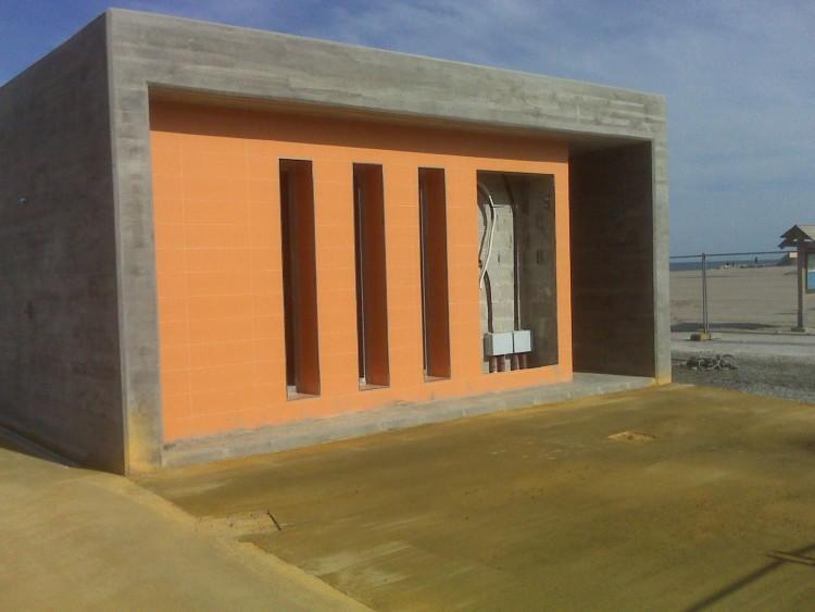 Posta Sanitaria Patacona - Alboraia - València