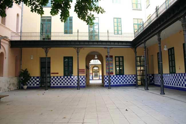 entre Cultural La Beneficència - València