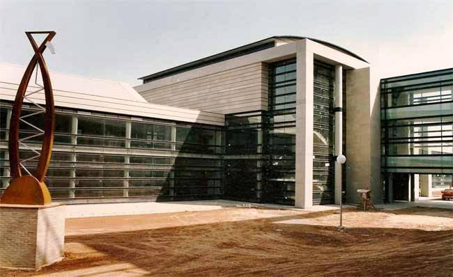 Facultad de Farmacia - València