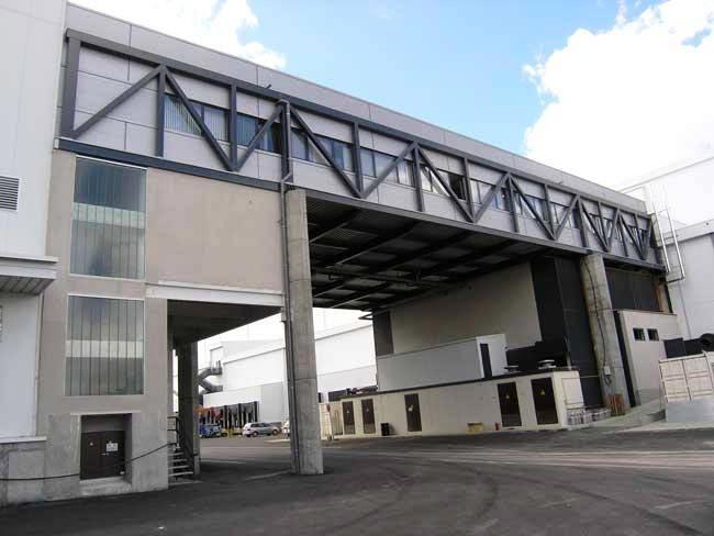 Centro Logístico de Mercadona Ciempozuelos - Madrid