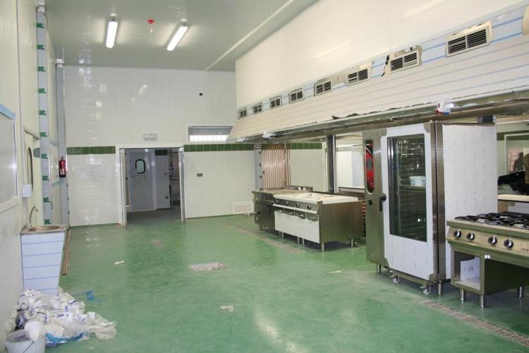 Cocina Central Catering Ruzafa- Paiporta - València