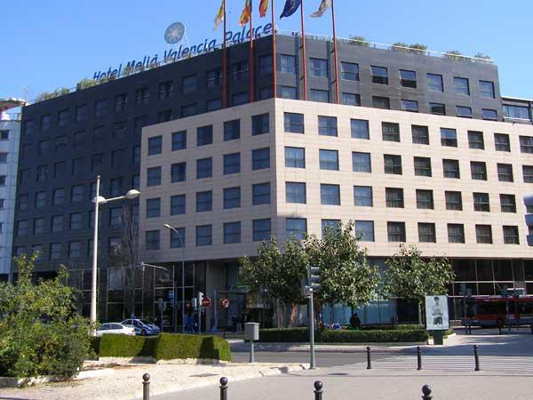 Hotel València Palace - València