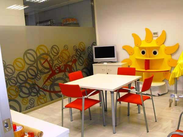 AIJU(Institut Valencià del Joguet) - València