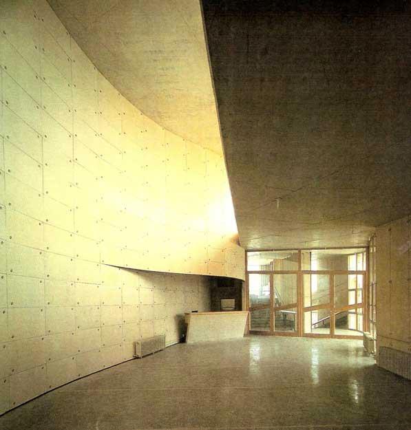 Colegio Público Morella - Castelló