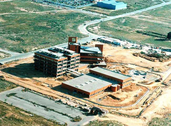 Centro de Investigaciones Cientificas de Burjassot - València