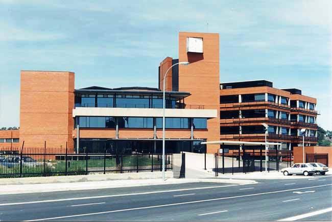 Centro de Investigaciones Cientificas de Burjassot - Valènci