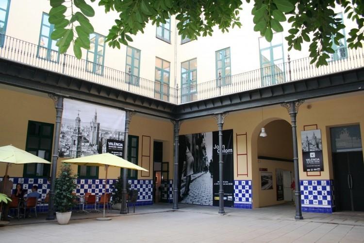 Centre Cultural La Beneficència - València