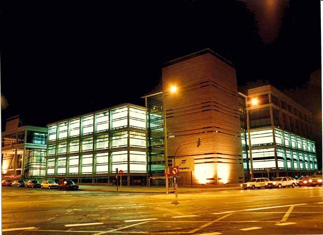 Facultad Educación Física - València