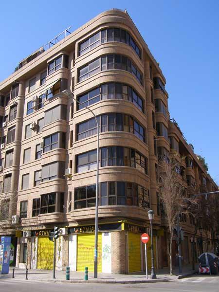 Zona Universitaria - València