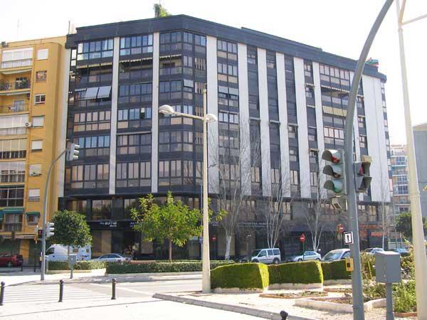Viviendas Palau de la Música - València